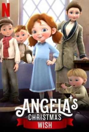 O Presente de Natal de Angela Download