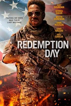 O Resgate - O Dia da Redenção Download