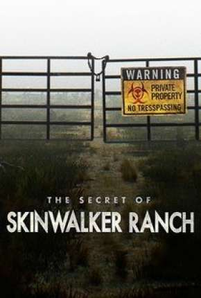 O Segredo do Rancho Skinwalker - 1ª Temporada Download