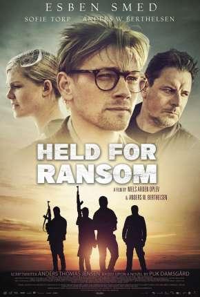 O Sequestro de Daniel Rye Download