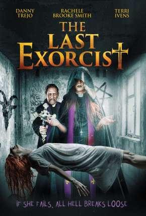 O Último Exorcista - The Last Exorcist - Legendado Download