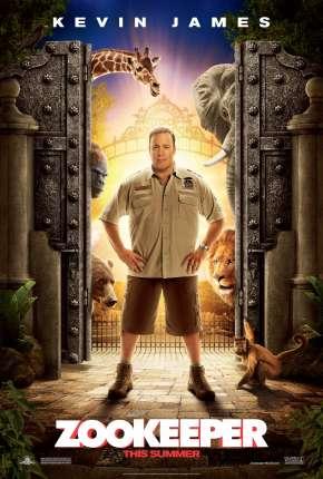O Zelador Animal - Zookeeper Download