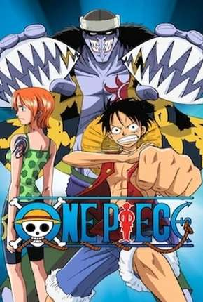 One Piece - Completo Download