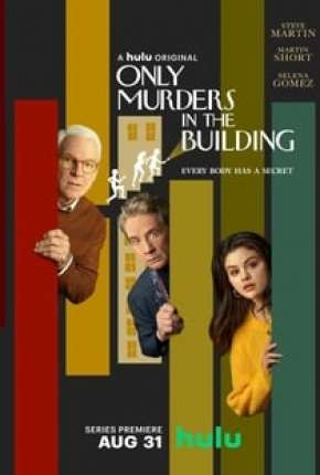 Only Murders in the Building - 1ª Temporada Download
