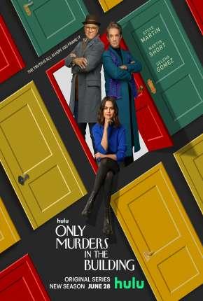 Only Murders in the Building - 1ª Temporada Legendada Download