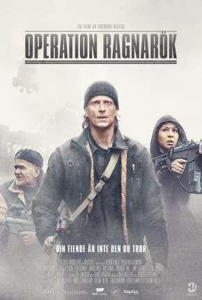 Operation Ragnarok - Legendado Download