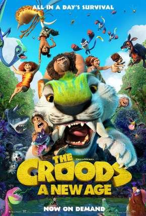 Os Croods 2 - Uma Nova Era Download