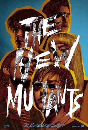 Os Novos Mutantes - Legendado Download