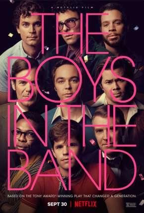 Os Rapazes da Banda Download