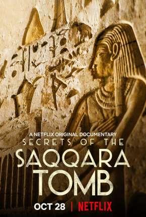 Os Segredos de Saqqara - Legendado Download