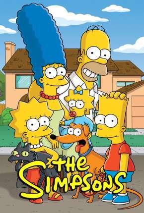 Os Simpsons - 31ª Temporada Download
