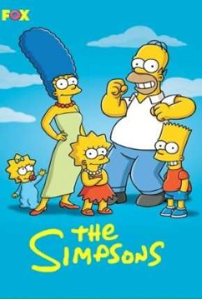 Os Simpsons - 32ª Temporada - Legendado Download