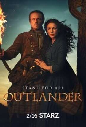 Outlander - 5ª Temporada Completa Download