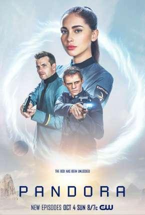Pandora - 2ª Temporada Legendada Download