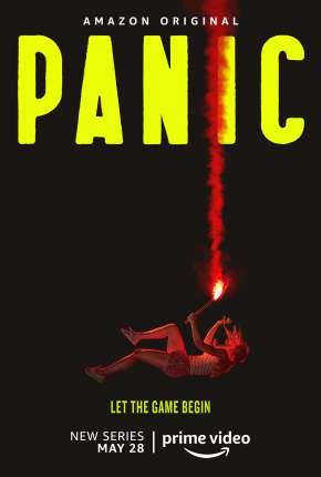 Panic - 1ª Temporada Completa Download