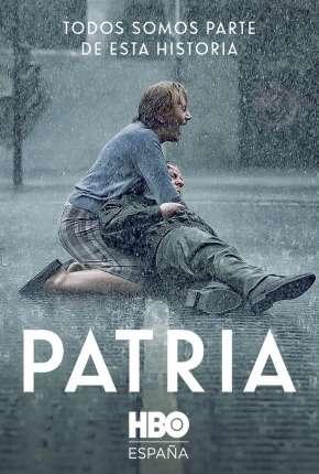 Pátria - 1ª Temporada Download