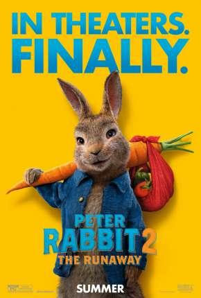 Pedro Coelho 2 - O Fugitivo - Legendado Download