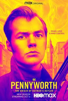 Pennyworth - 2ª Temporada Download