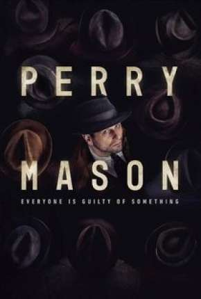 Perry Mason - 1ª Temporada Completa Download