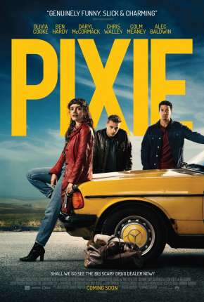 Pixie - Legendado Download