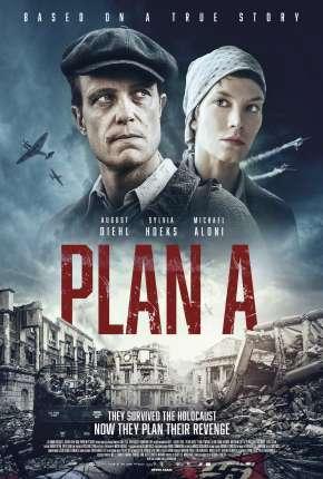 Plan A - Legendado Download