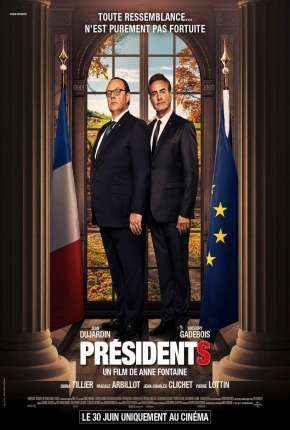 Presidents - CAM - Legendado Download