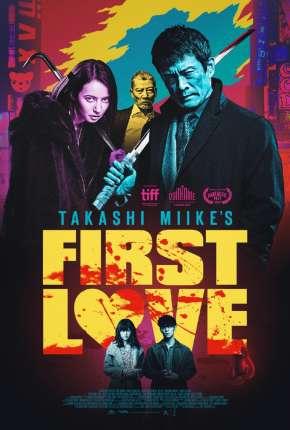 Primeiro Amor - Legendado Download