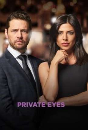 Private Eyes - 4ª Temporada Legendada Download