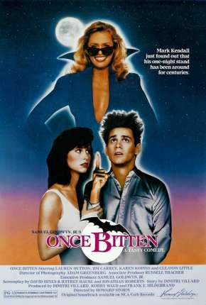 Procura-se Rapaz Virgem - Once Bitten Download