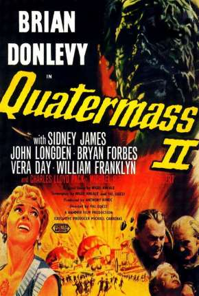 Quatermass 2 - Usina de Monstros - Legendado Download