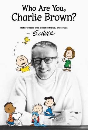 Quem é você, Charlie Brown? - Legendado Download