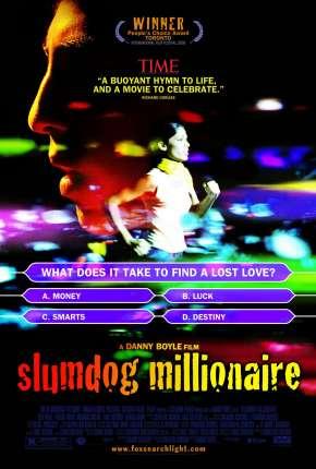 Quem Quer Ser um Milionário? - Slumdog Millionaire Download