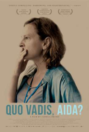 Quo Vadis, Aida? - Legendado Download