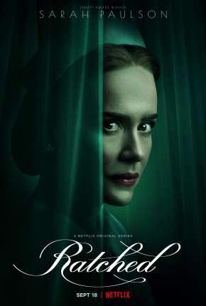 Ratched - 1ª Temporada Completa Download