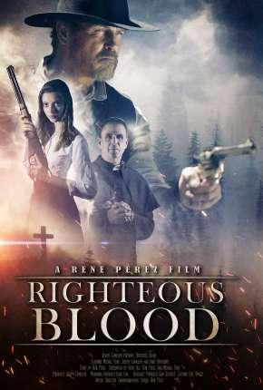 Righteous Blood - Legendado Download