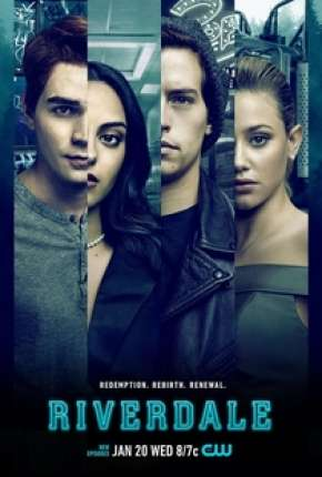 Riverdale - 5ª Temporada Legendada Download