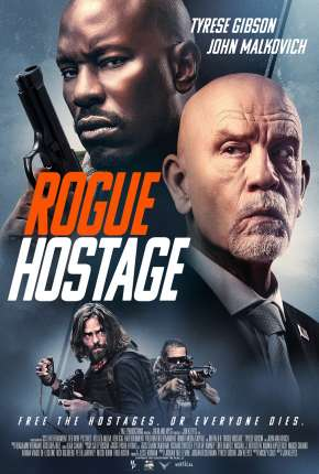Rogue Hostage - Legendado Download