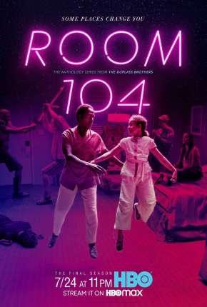Room 104 - 4ª Temporada Legendada Download