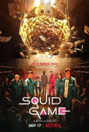 Round 6 - 1ª Temporada Completa Legendada Download