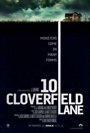 Rua Cloverfield, 10 BluRay Download