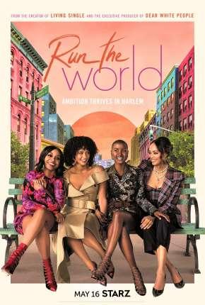 Run The World - 1ª Temporada Download