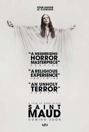 Saint Maud - CAM - Legendado Download