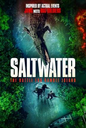 Saltwater - The Battle for Ramree Island - Legendado Download