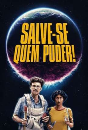 Salve-se Quem Puder! - Legendado Download