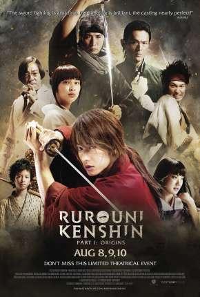 Samurai X - Trilogia Download
