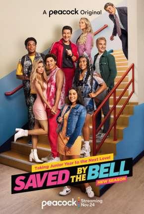 Saved by the Bell - 1ª Temporada Completa Legendada Download