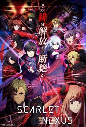 Scarlet Nexus - Legendado Download