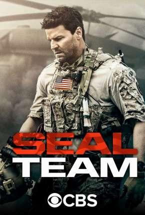 Seal Team - Soldados de Elite - 3ª Temporada Download