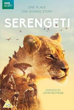 Serengeti - 2ª Temporada Completa Legendada Download