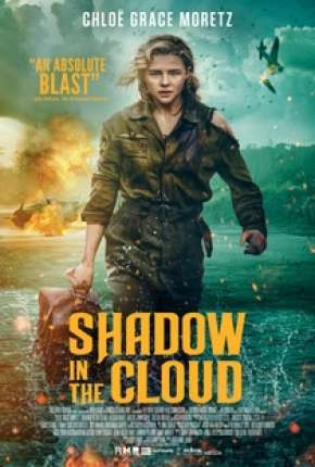 Shadow in the Cloud - Legendado Download